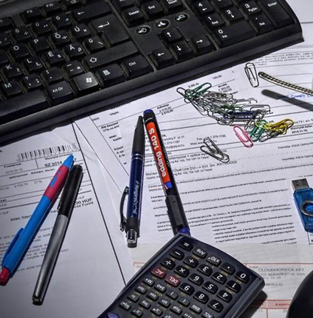 Aida Dias Virtual Bookkeeping
